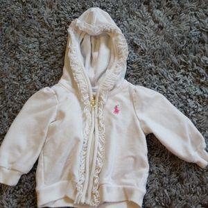 ❄Ralph Lauren jacket